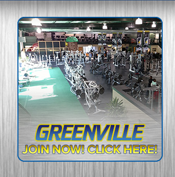 Join 10Star Fitness in Greenville