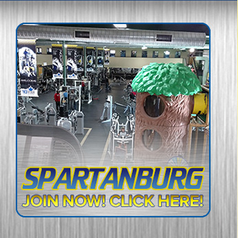 Join 10Star Fitness in Spartanburg