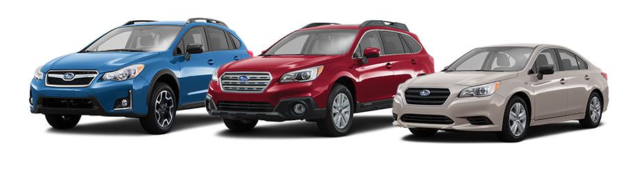 Subaru Of Orange Park New Subaru Dealership In