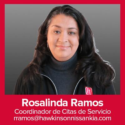 Rosalinda Ramos