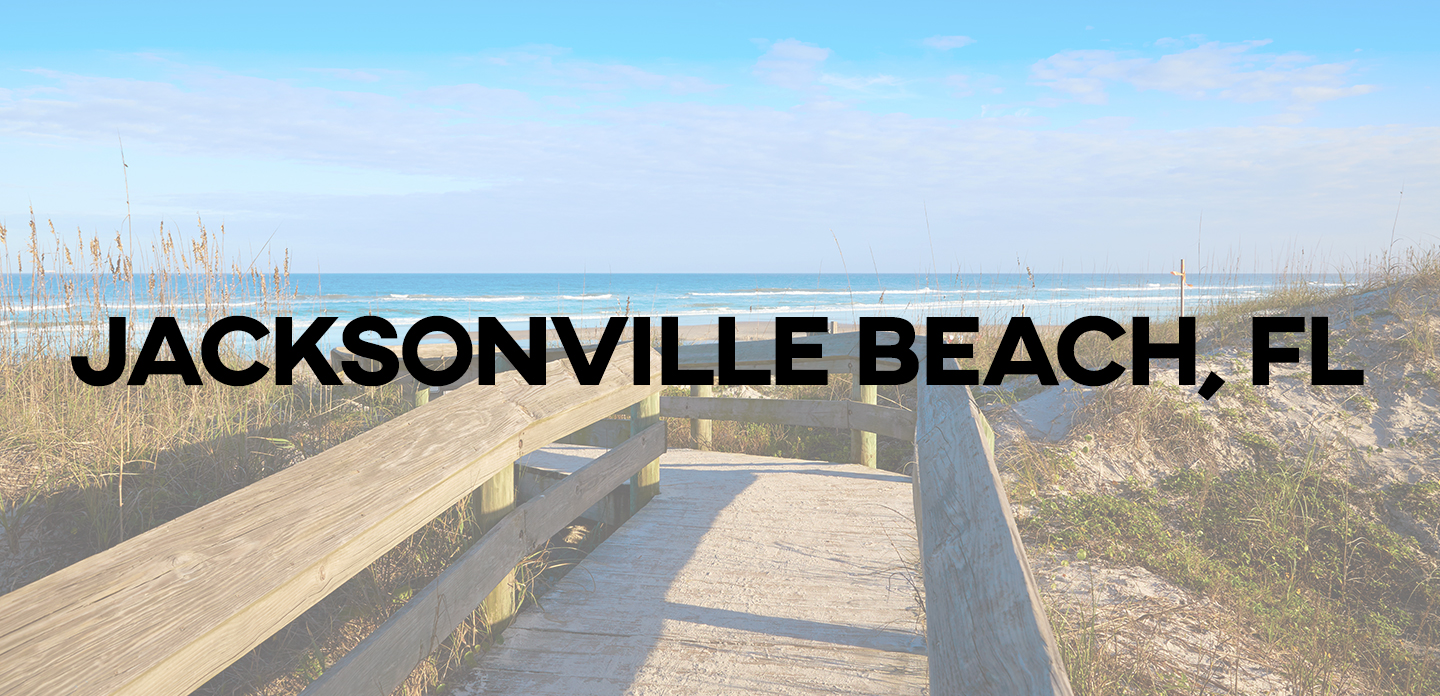 Beach Automotive Jacksonville Florida