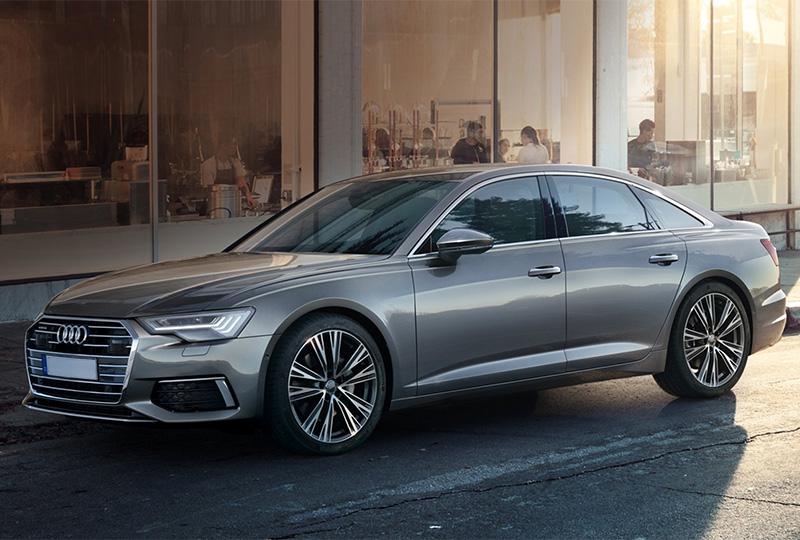 Pre-Order New 2019 Audi Vehicles in Jacksonville, FL
