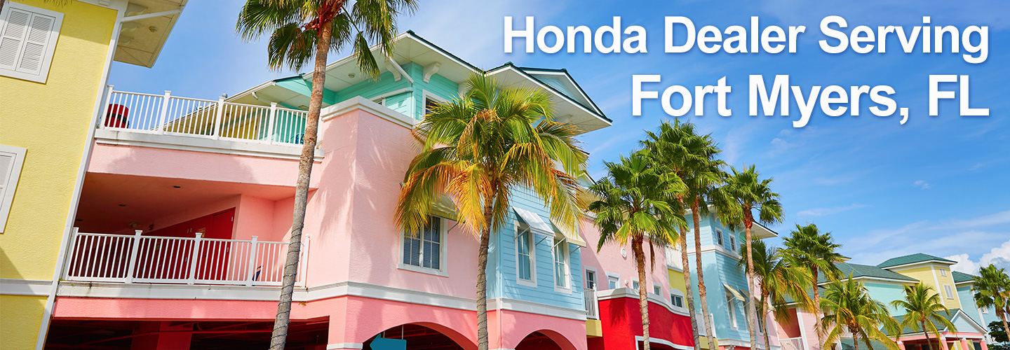 Used Car Batteries Near Me >> Honda Dealer Serving Fort Myers, FL, with New Hondas & Used Vehicles