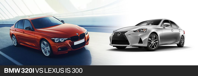 BMW I Vs Lexus IS In Fort Lauderdale FL - 300 bmw