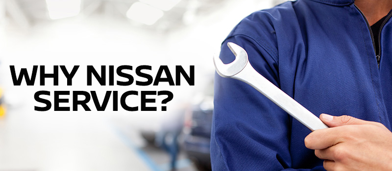 Nissan Online Maintenance Guide