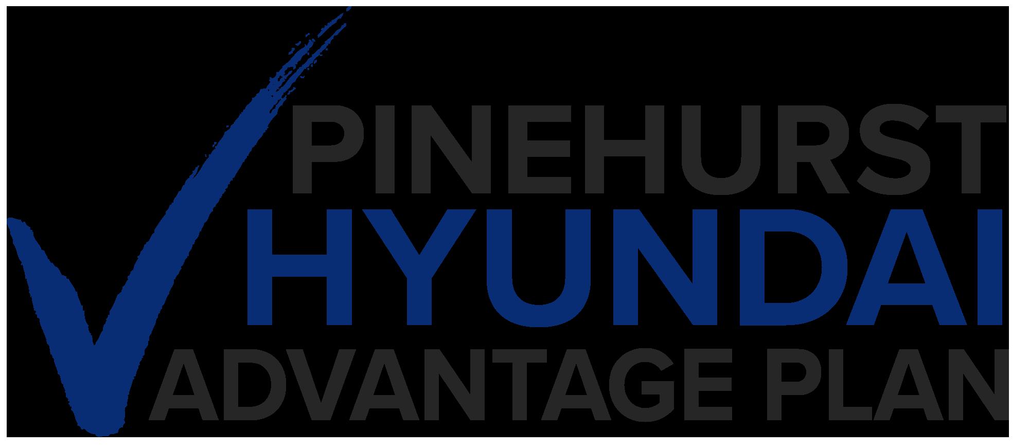 advantage plan at pinehurst hyundai of southern pines nc