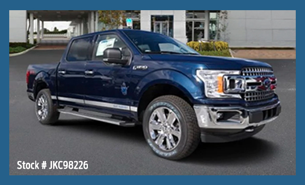 Toyota Of Southern Md >> Limited-Edition Guy Harvey Ford Trucks Now at Pompano Ford in Pompano Beach, FL