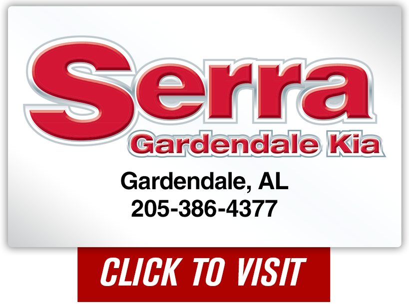 Serra Kia of Gardendale