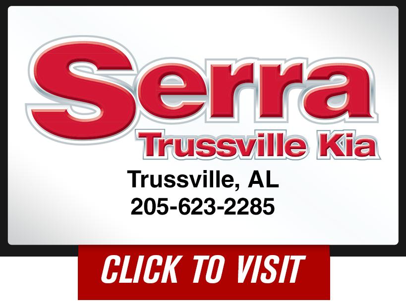 Serra Kia of Trussville