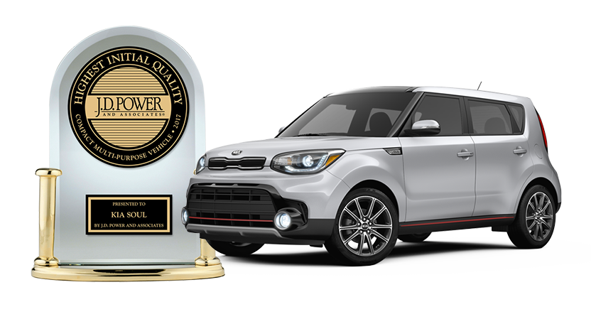 Home New Cars J D Awards Soul