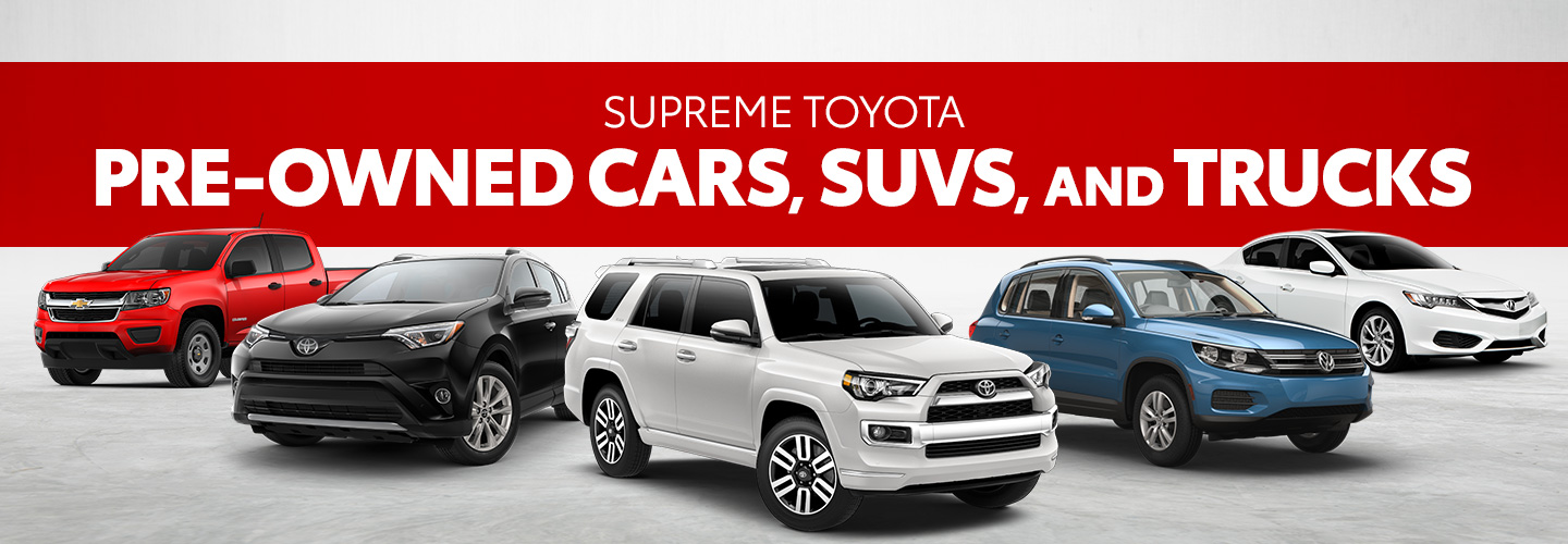 Pre Owned Cars >> Pre Owned Cars Trucks Suvs In Hammond La Serving