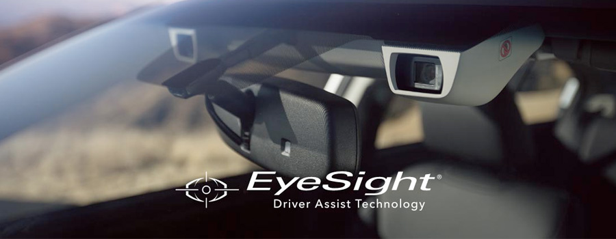 Subaru EyeSight