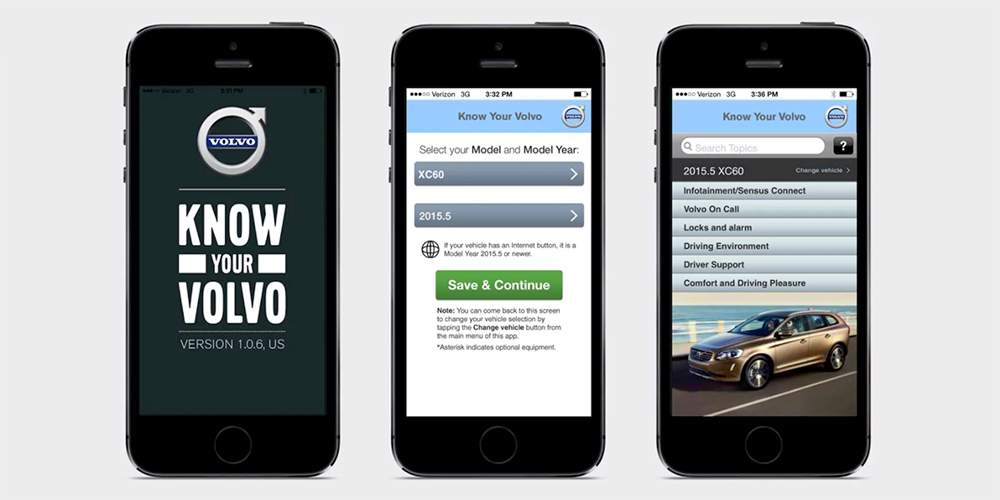 Volvo Apps Mcgrath Volvo Cars Of Fort Myers