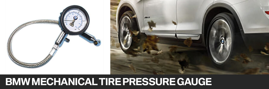 2ff313fe0fe BMW Mechanical Tire Pressure Gauge in Pembroke Pines
