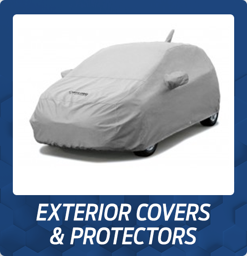 exterior covers