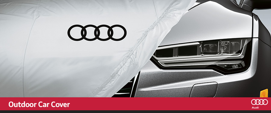 Genuine Audi Accessories in Pembroke Pines, FL