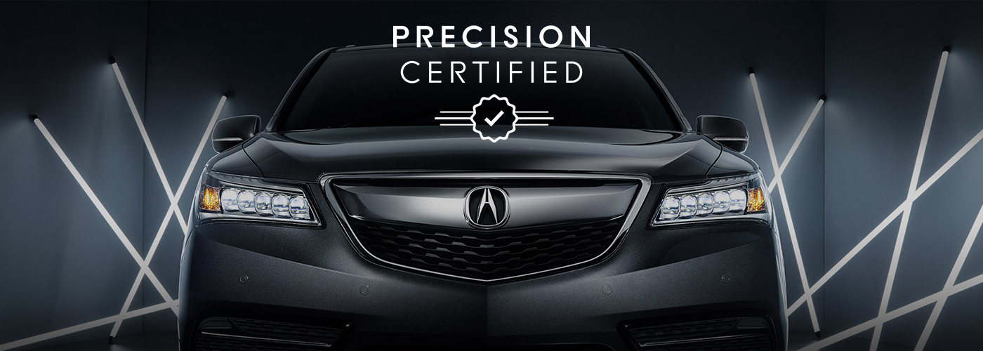 Acura Certified Pre-Owned >> Acura Of Orange Park Certified Pre Owned Benefits