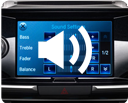 Acura Hands Free link Audio