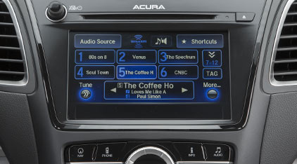 Acura-HandFreeLink_on_demand_multi_use_display