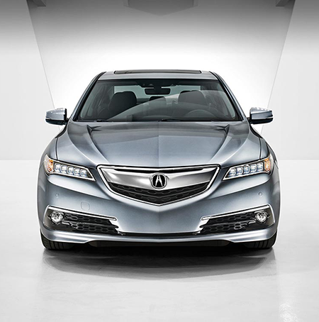Acura Loyalty Advantage