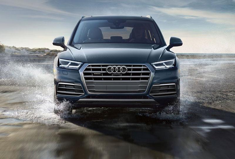 Audi Pembroke Pines New Audi Dealership In Pembroke Pines FL - Audi online payment