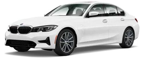 BMW Plugin-Hybrid-Electric- vehicle 3
