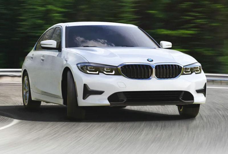 BMW Plugin-Hybrid-Electric- Long trips.