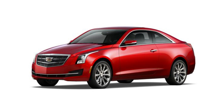 Holman Cadillac is a Mount Laurel Cadillac dealer and a ...