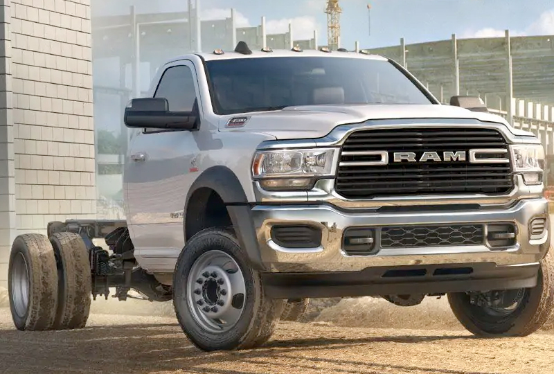 2019 Ram Chassis Cab for sale Frisco TX