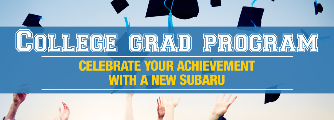 Subaru college Program