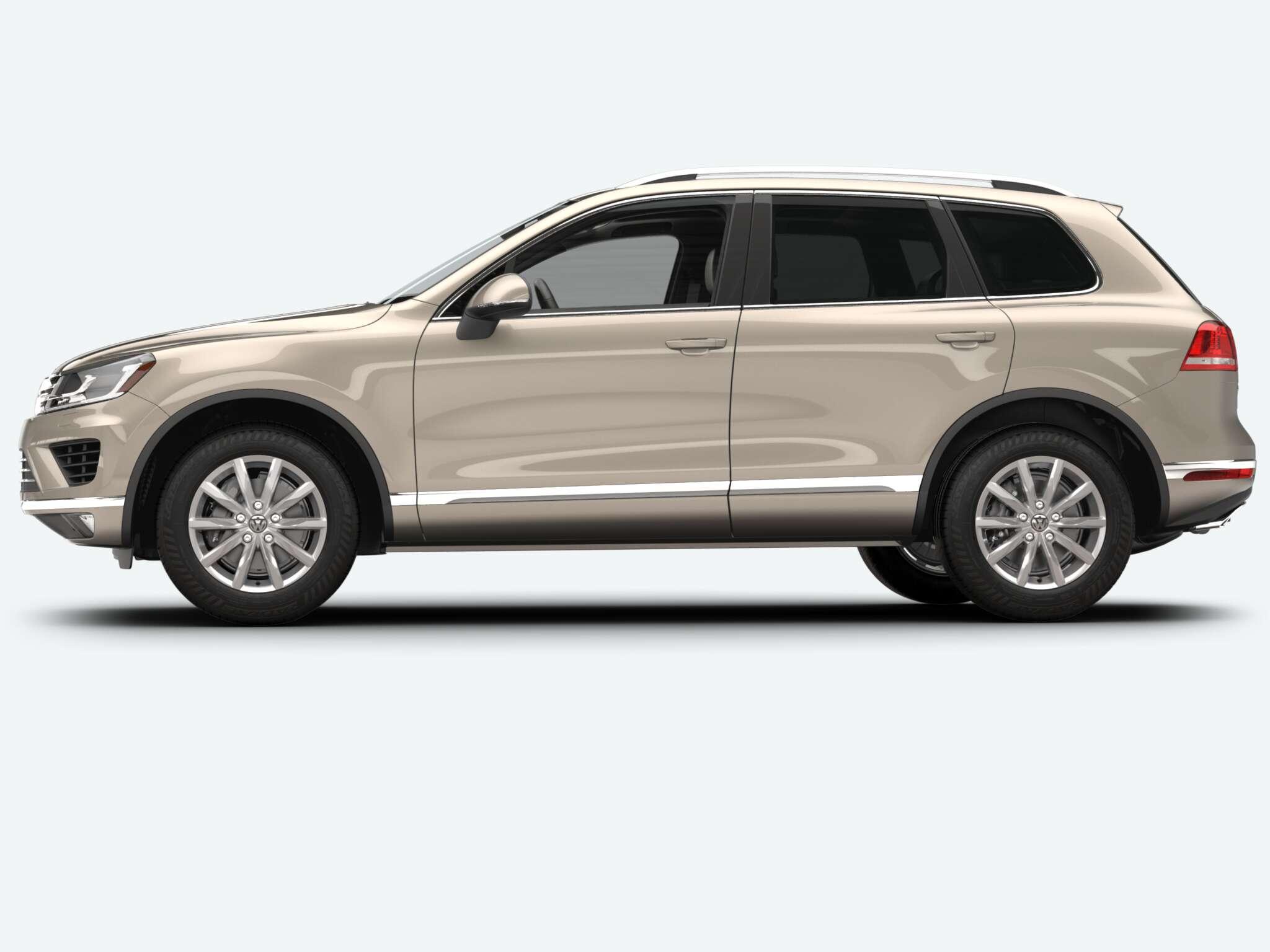 Volkswagen Driver Assistance