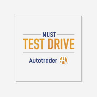 Must Test Drive Autotrader