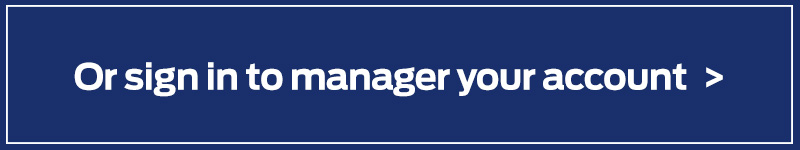 Ford Service Credit  manager