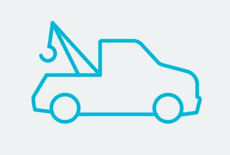 Hyundai Blue Link Enhanced Roadside Assistance