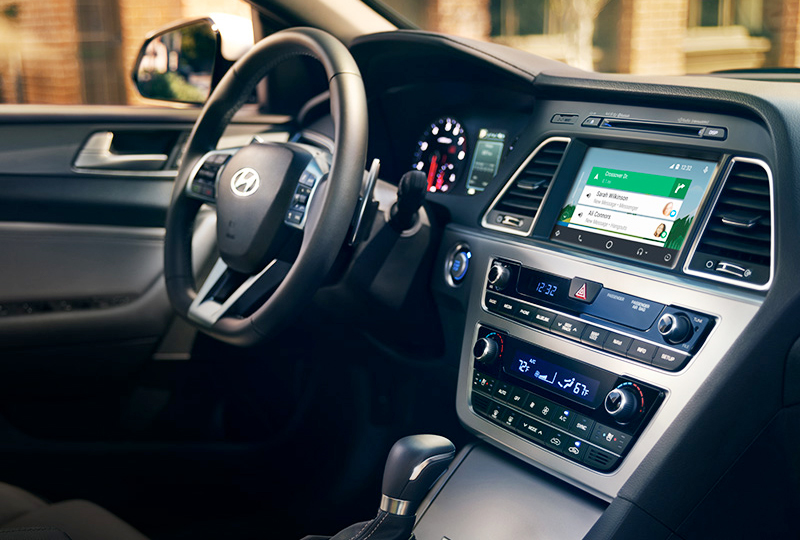 Hyundai Technology & Innovation in Jacksonville, FL, Serving