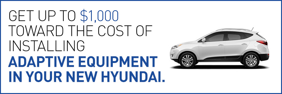 Hyundai Mobility Discount Program