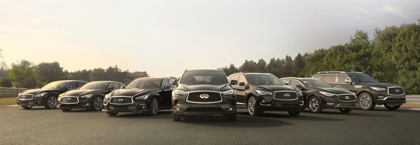 Infiniti Elite Extended Protection Program Infinti