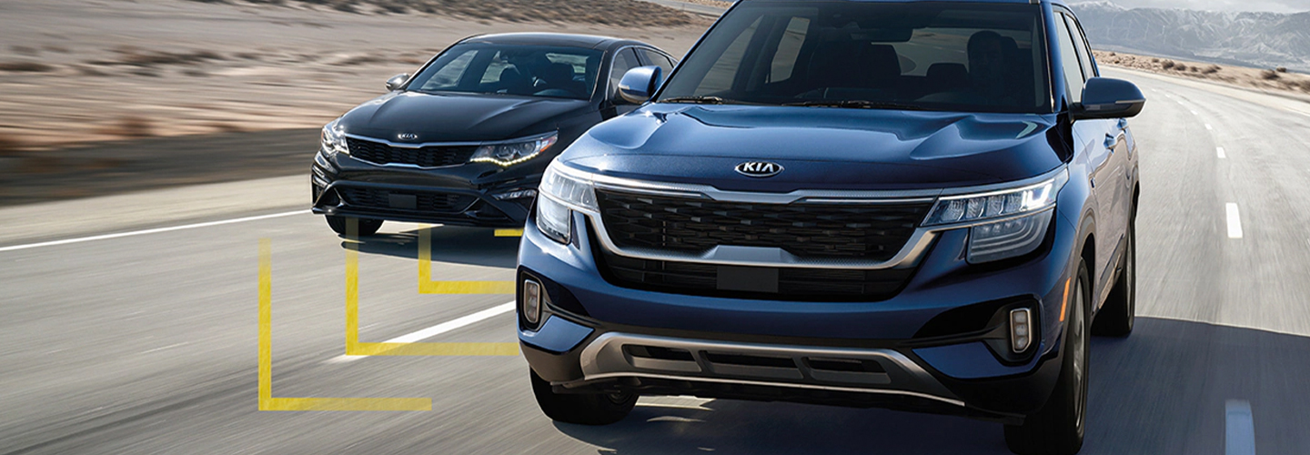 Kia SUV Family What's Next