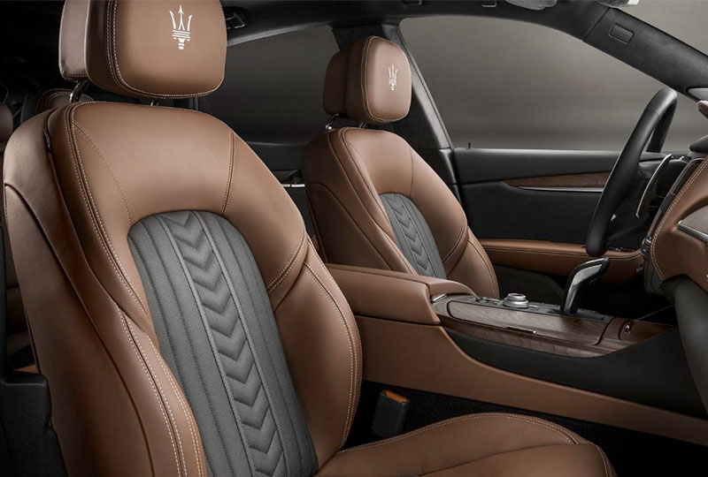 Maserati Classic Cars