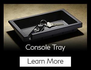 consoletray