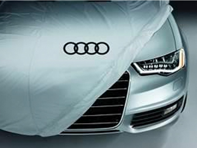 Audi outdoor car cover San Diego CA