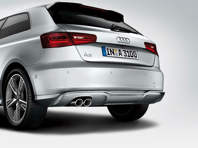 Genuine Audi Acoustic Rear Parking System in San Diego, CA, Serving La Jolla & University City