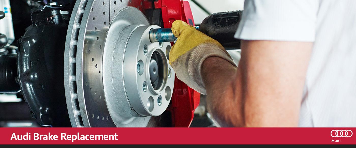 Audi Brake Service & Repair in San go, CA, Serving La Jolla ...
