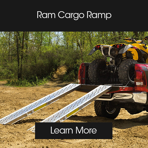 Chrysler Dodge Jeep Ram Accessories cargo