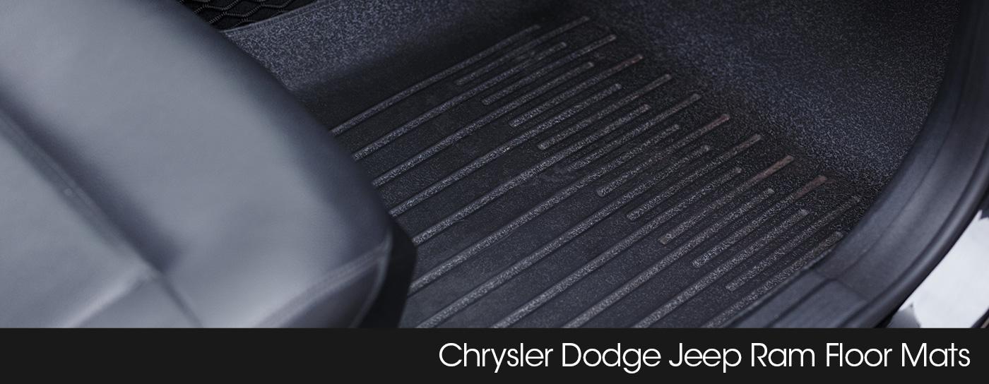 CDJR accessories modules header