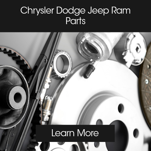 Chrysler Dodge Jeep Ram Service Module parts