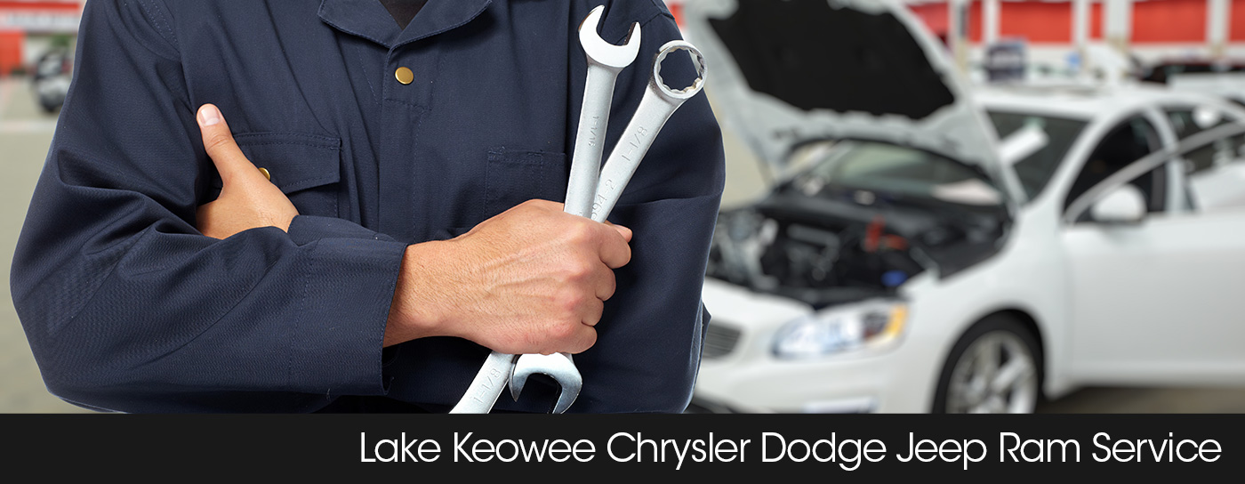 Chrysler Dodge Jeep Ram Auto Service And Repairs In Seneca Sc