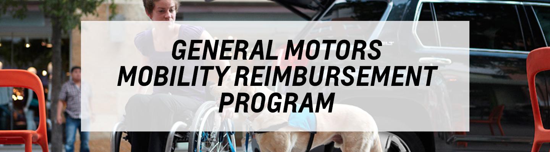 Mobility Reimbursement
