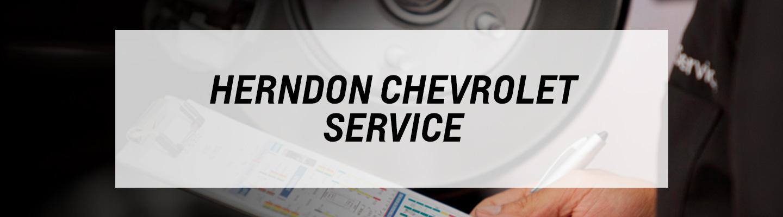 Chevrolet Auto Service & Repairs