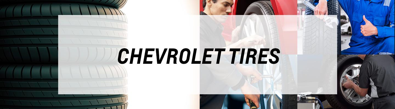Chevrolet Tires